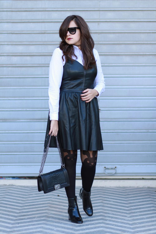 fake-leather-dress-blog-mode-chiccarpediem-1