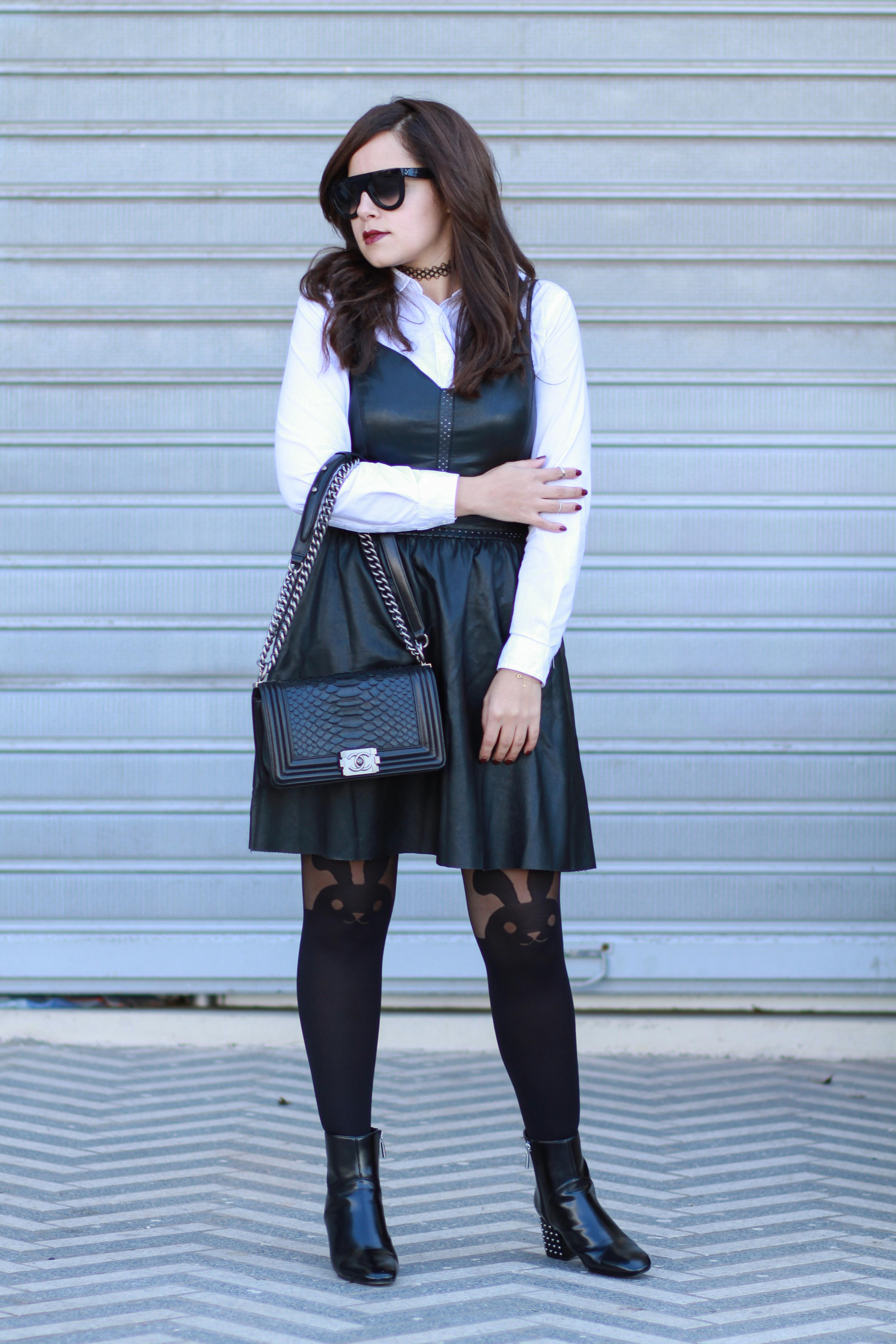 fake-leather-dress-blog-mode-chiccarpediem-